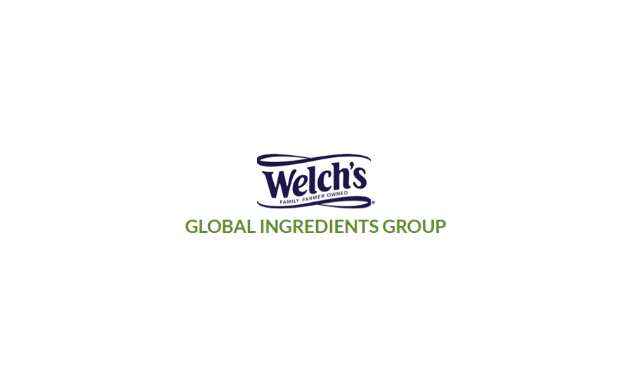 Welch's Global Ingredients Group