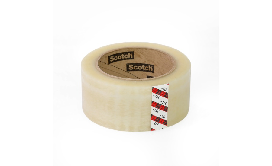 3M Scotch High Tack Box Sealing Tape 371+