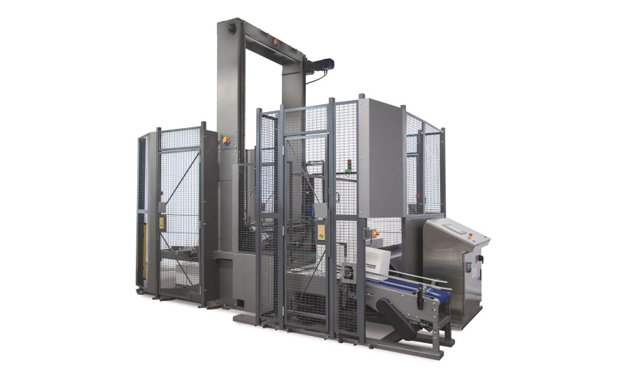 A-B-C Packaging Machine Corp.