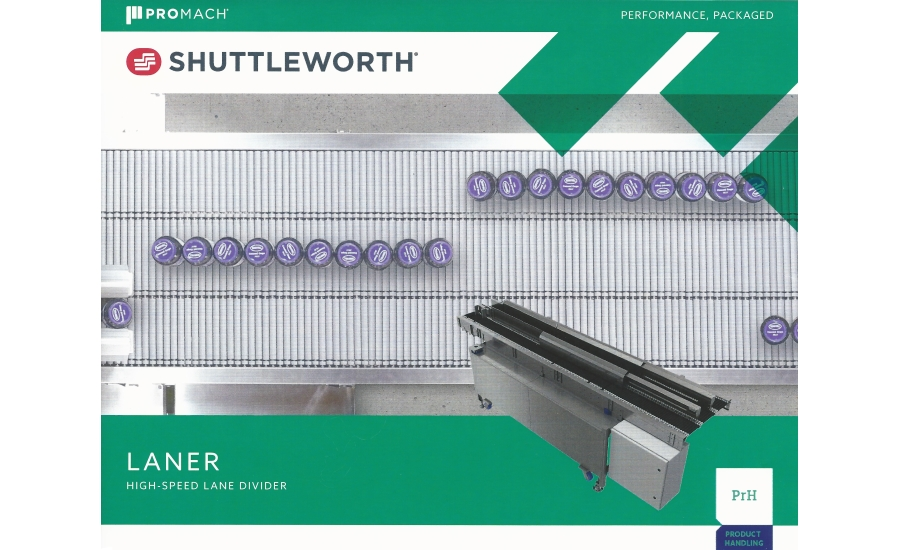 Shuttleworth, ProMach