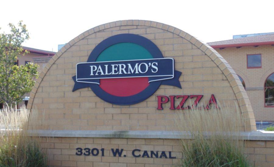 Palermos sign
