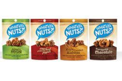 Whataya Nuts