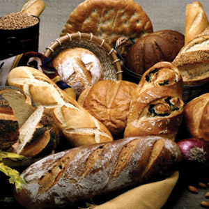 Celebrate National Bread Month