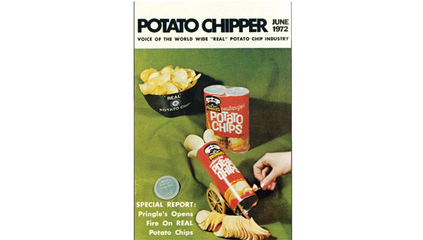 Potato Chipper magazine