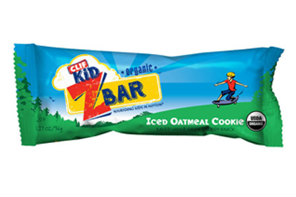 Clif Kid Iced Oatmeal