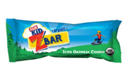 Clif Kid Iced Oatmeal