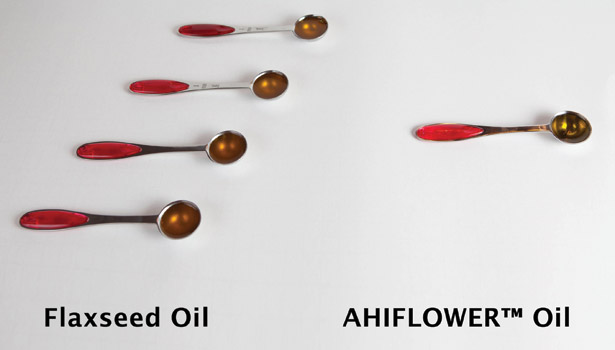 Nature's Crops AHIFLOWER Oil
