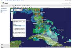 Software for fleet management and logistics