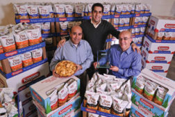 Kangaroo Foods management