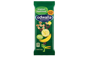 Odwalla updates packaging and brand identity