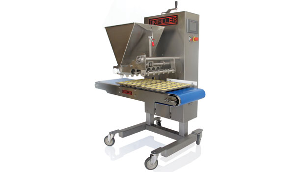 Innovations in processing equipment
