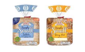 Bimbo Bakeries USA Simply Small bread