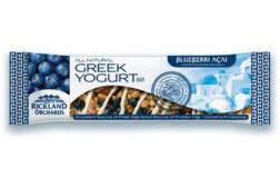 Greek Yogurt Bar