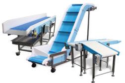 DynaClean Food Processing Conveyors