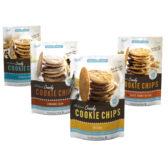 HannahMax Crispy Cookie