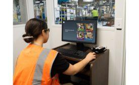 Bonduelle Food Plant Upgrades Onboarding Program w/ Virtual Solutions