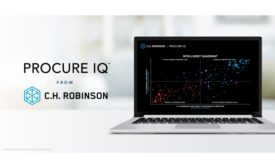 Robinson Labs disrupts how transportations been bought for decades with launch of Procure IQ
