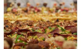 Hormel Super pizza