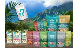 Royal Hawaiian Orchards asks customers to vote on potential new macadamia flavors