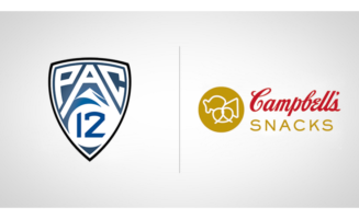 Campbell Snacks named official partner of the Pac-12 conference