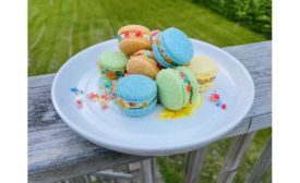 Winners of SOUR PATCH KIDS Bitz recipe contest showcase creativity and innovation in desserts
