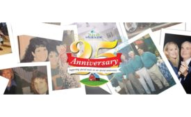 Wholly Wholesome celebrates 25th anniversary
