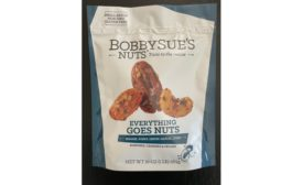 Why product packaging matters: Q&A with BobbySue's Nuts