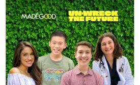 MadeGood debuts new food insecurity campaign