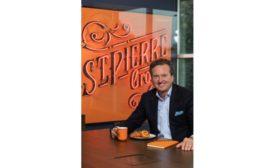 St Pierre Group hires David Milner as CEO