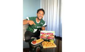 Morningstar Farms creates plant-based playbook for football season snacking