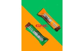 Barebells plant-based protein bars expands to GNC stores and online