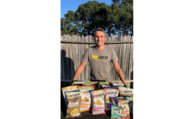 Barnana Snacks partners with farms to ensure social justice, steady organic fruit supply