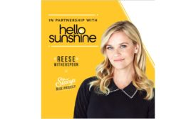 Stacy's Pita Chips, Reese Witherspoon, and Hello Sunshine team partner to support female founders