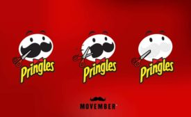 Pringles teams up with Movember to encourage open conversations around mental health