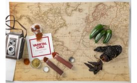 Sensient Natural Ingredients Indian varietal chili blends