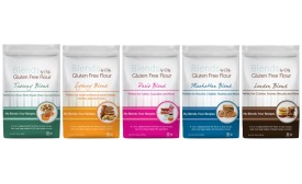 Blends by Orly gluten-free flour blends