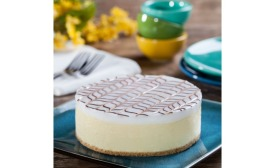 Puratos Cheesecake Base