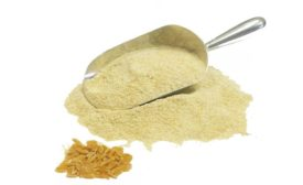 Kamut wheat flour