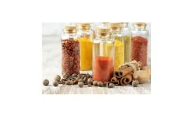 Spice assortment