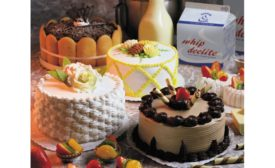 Hanan Products secures vegan certification for its dairy-free whipped toppings and fillings
