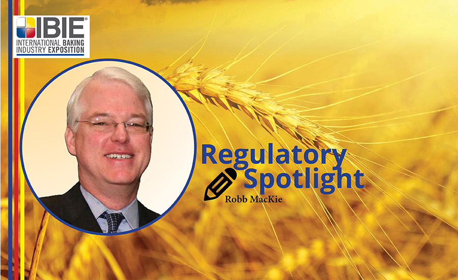 IBIE 2016 regulatory spotlight