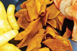 Low-sodium alternative ingredients
