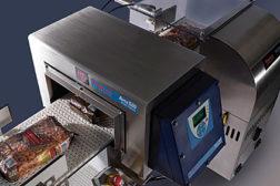 Precision metal detection