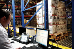 Logistics software helps bakers and snack producers better manage their operations