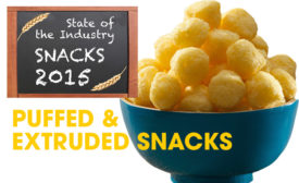 state of the industry extruded snacks