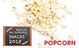 state of the industry popcorn