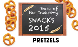 state of the industry pretzels