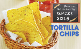 state of the industry tortilla chips