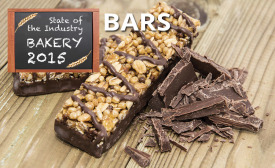 state of the industry bakery; bars