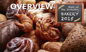 state of the industry bakery